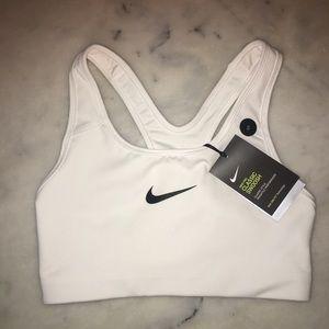 Nike classic Sports Bra with DRI-FIT technology